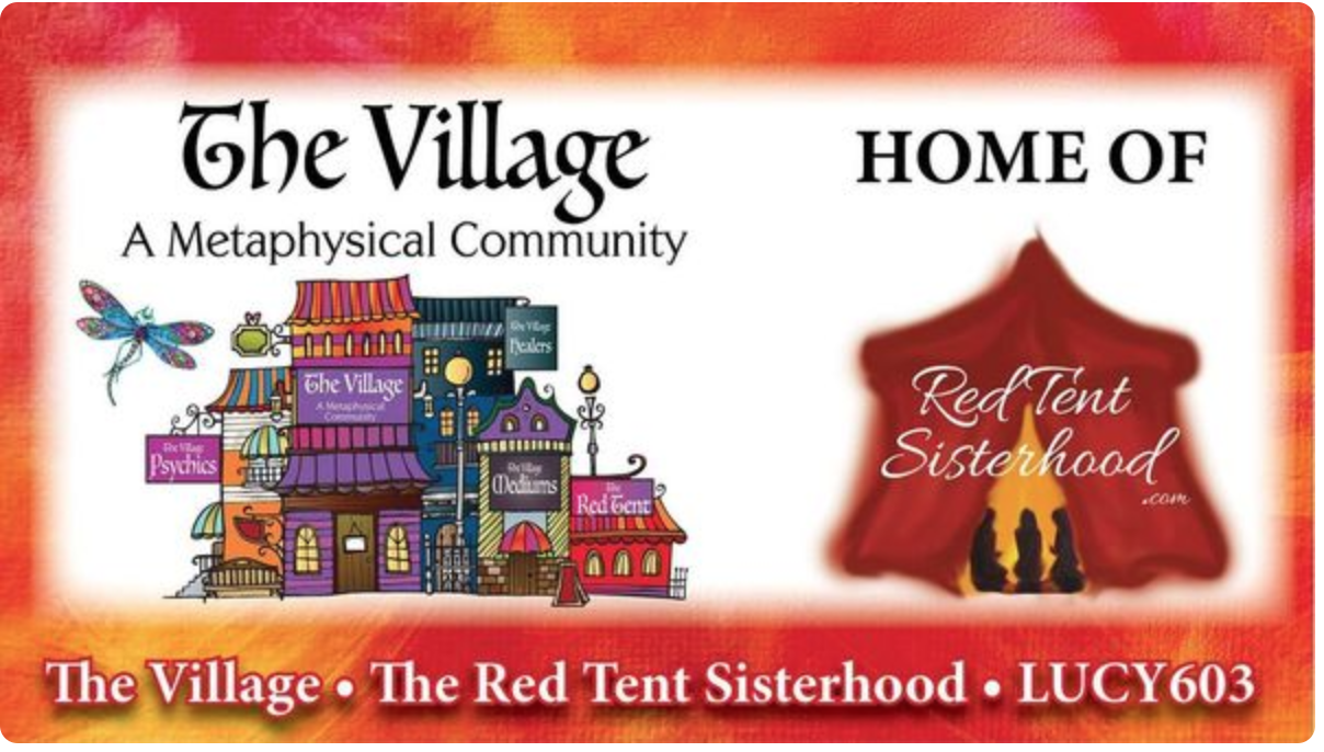 The Village Metaphysical Community