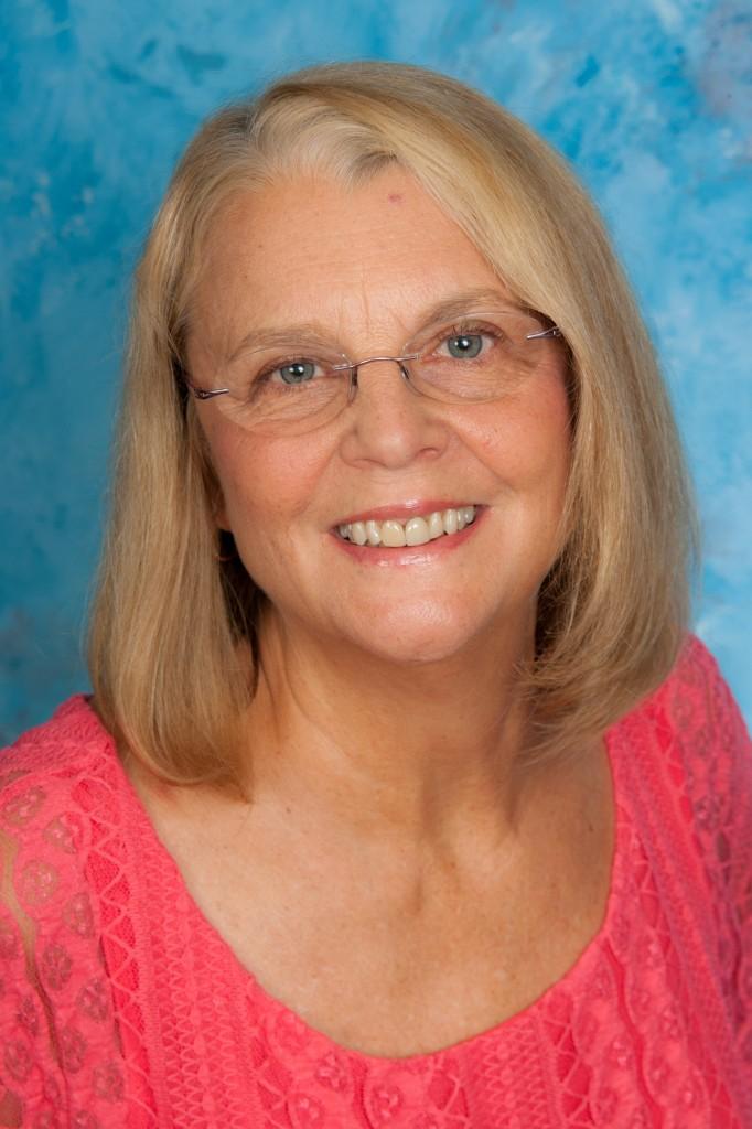 Lynn Elena Lee