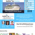 Healthier You cruise information